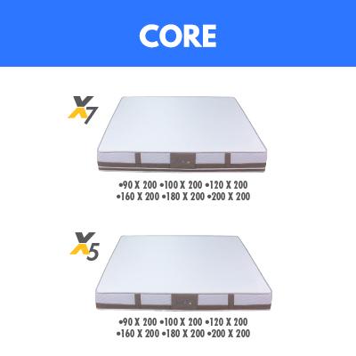 comforta x CORE 400x400