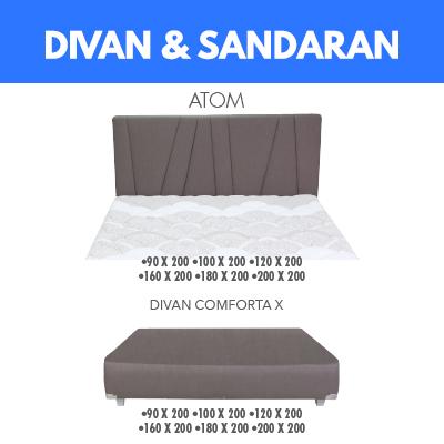 comforta x DIVAN 400x400