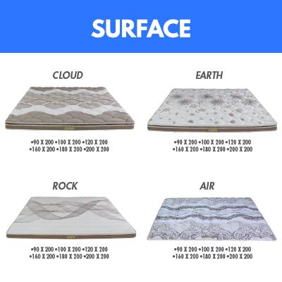 comforta x surface 400x400