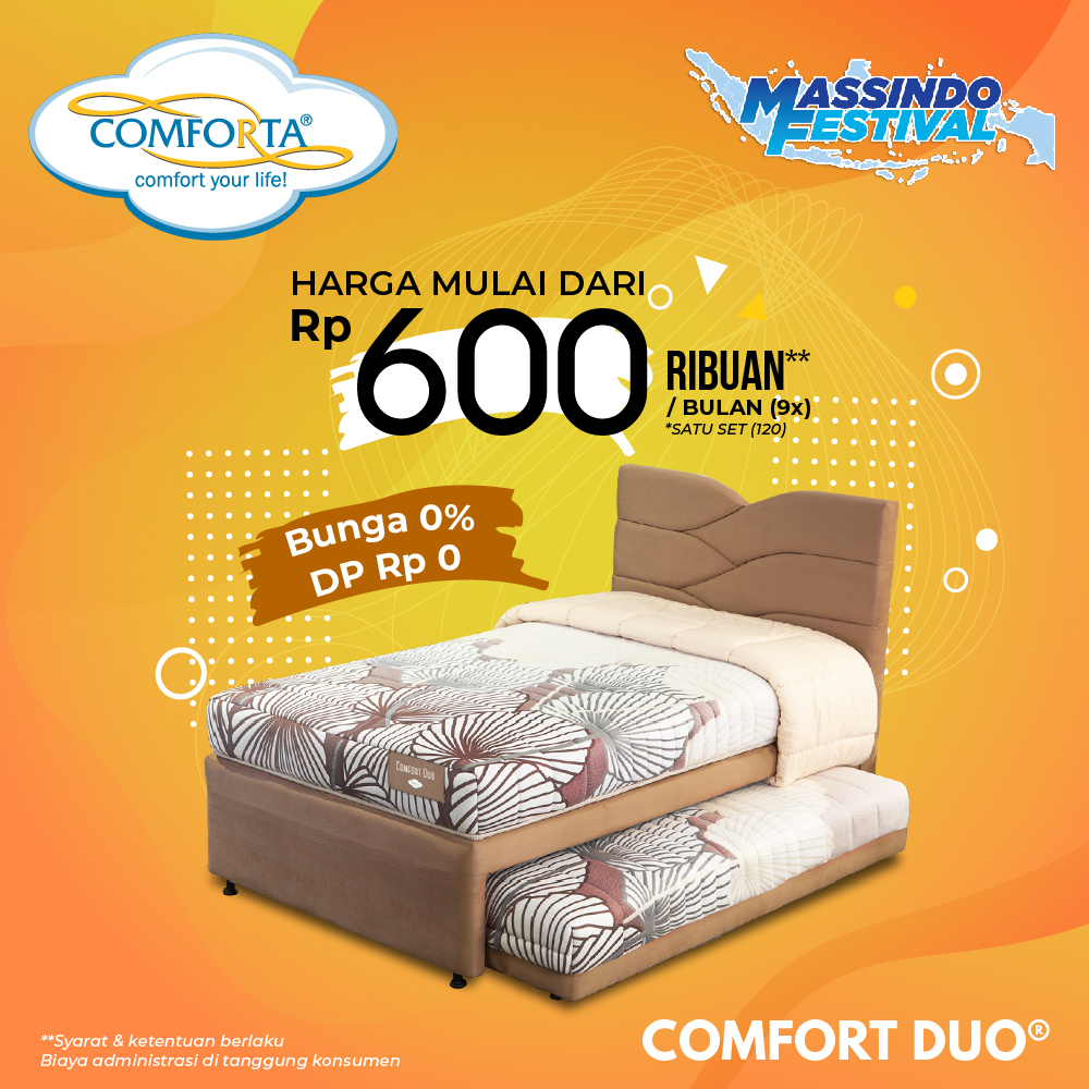 Comforta web_Comfort Duo