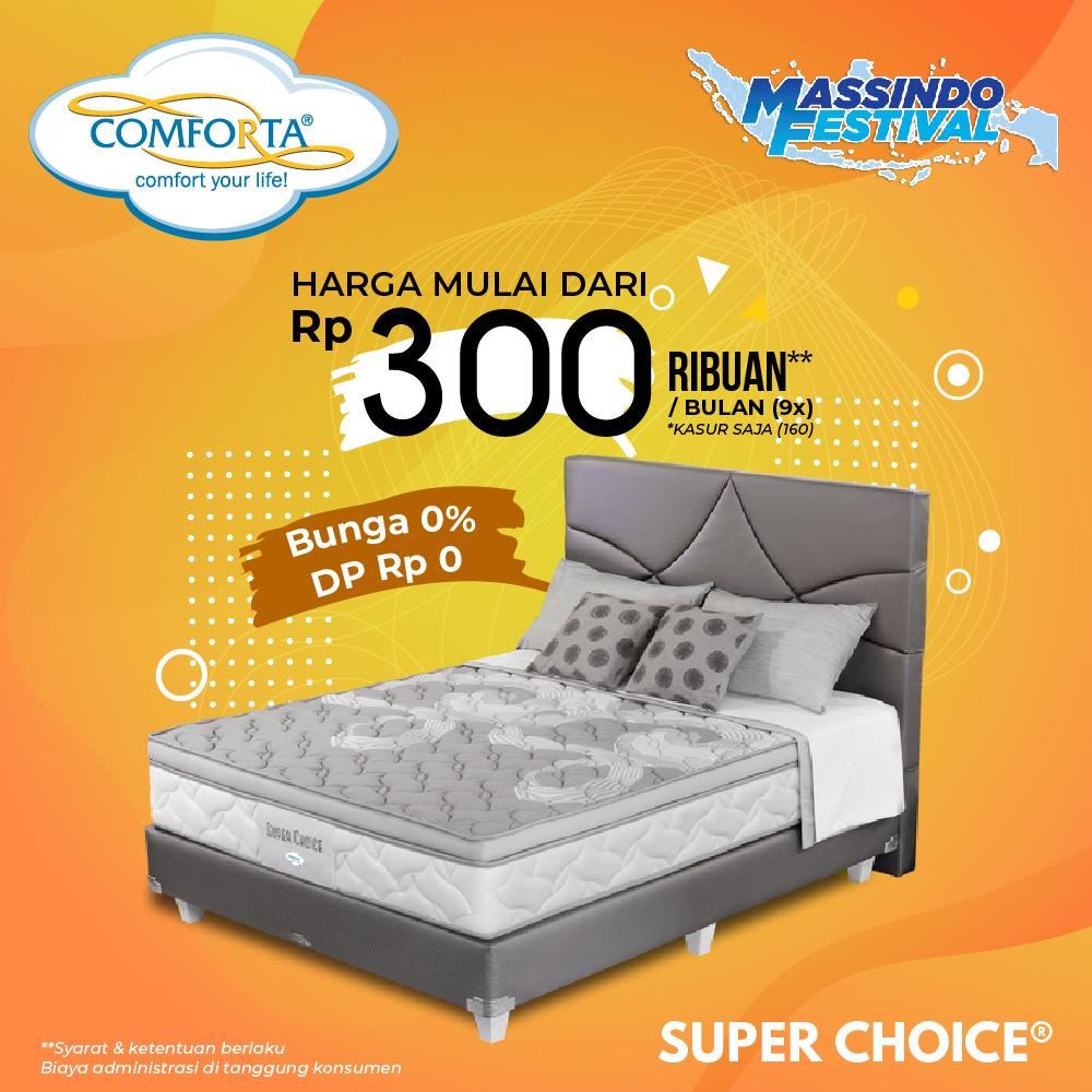 Comforta web_Super Choice