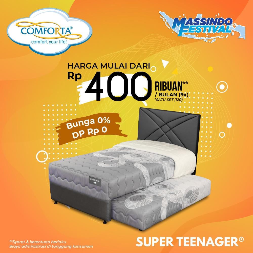 Comforta web_Super Teenager