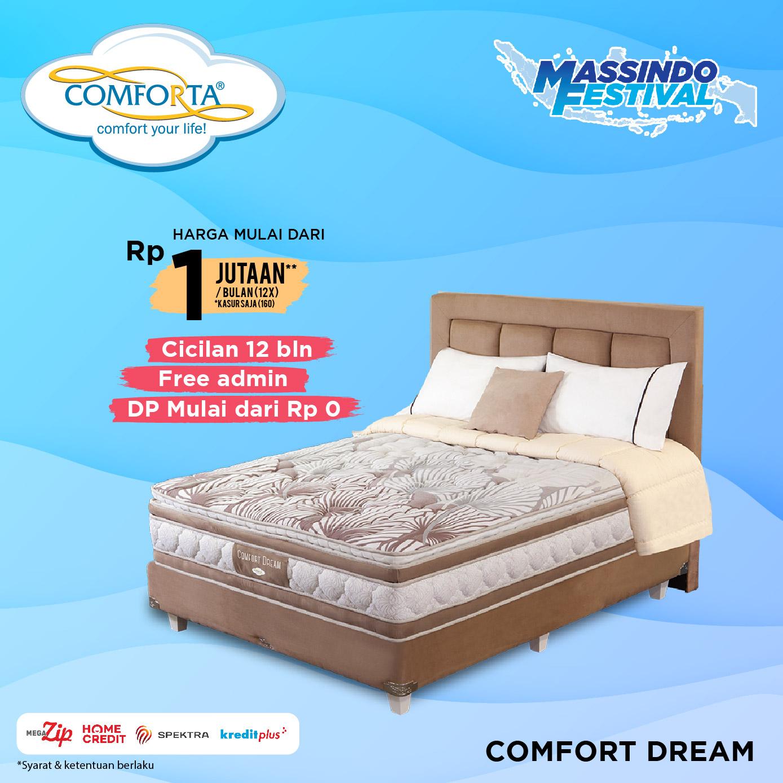 MS FEST_Comfort Dream