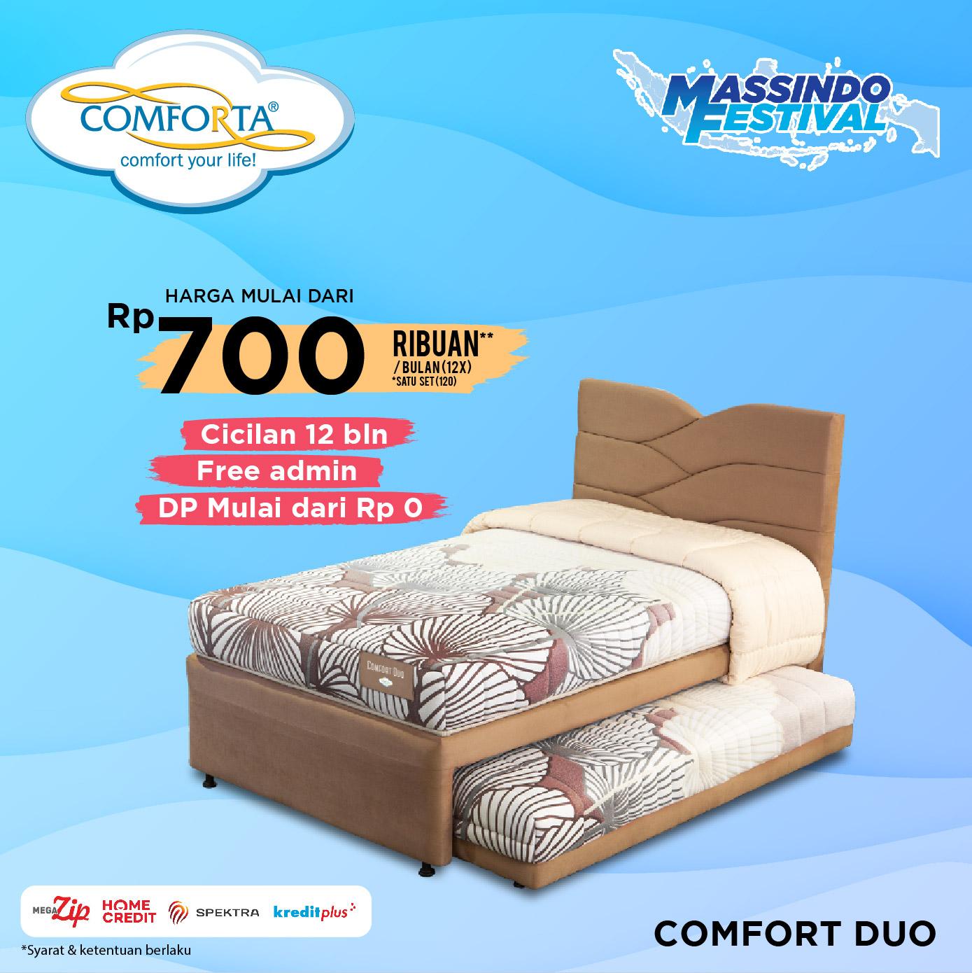MS FEST_Comfort Duo